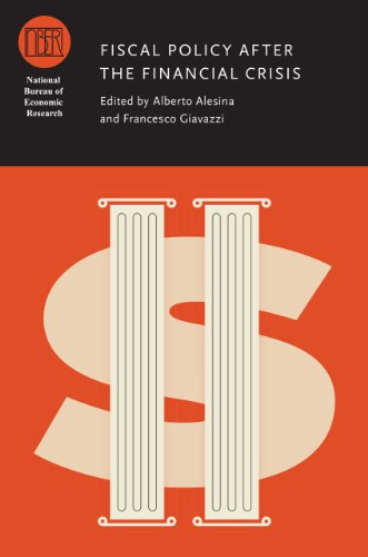 9780226018447: Fiscal Policy After the Financial Crisis