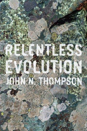 9780226018751: Relentless Evolution