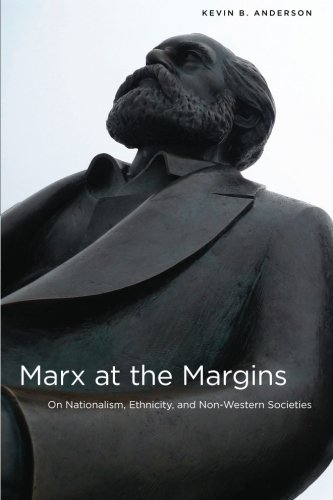 9780226019833: Marx at the Margins: On Nationalism, Ethnicity, and Non-Western Societies