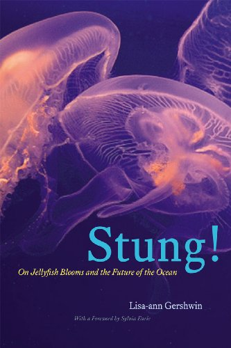9780226020105: Stung!: On Jellyfish Blooms and the Future of the Ocean