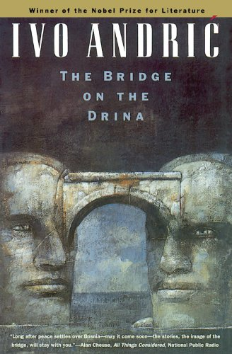 9780226020457: The Bridge on the Drina