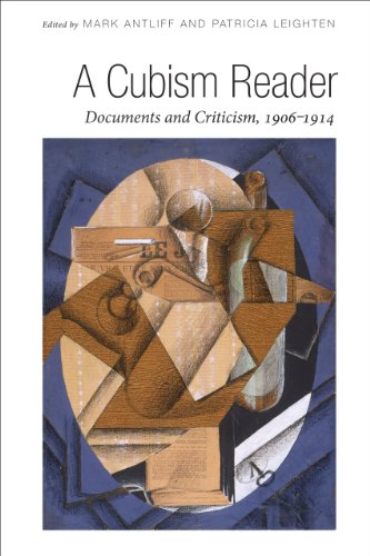 9780226021102: A Cubism Reader: Documents and Criticism, 1906-1914