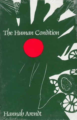 9780226025933: The Human Condition (Walgreen Foundation Lecture)