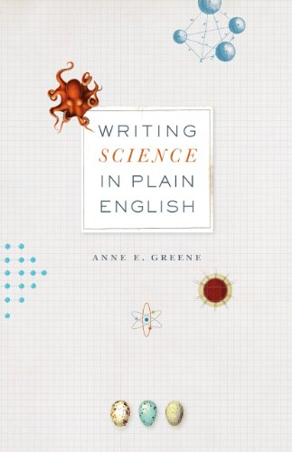 9780226026374: Writing Science in Plain English (Chicago Guides to Writing, Editing and Publishing)