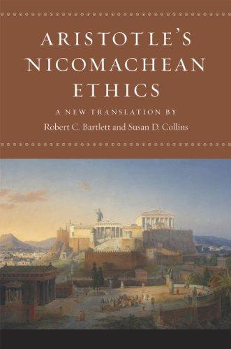 9780226026749: Aristotle's Nicomachean Ethics