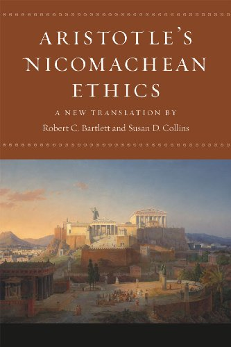 9780226026756: Aristotle's Nicomachean Ethics