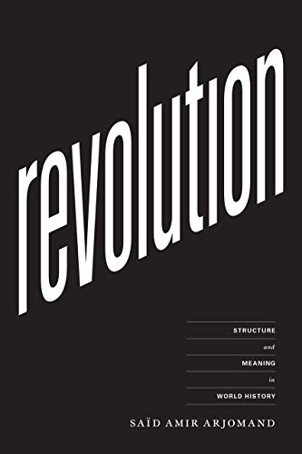 9780226026831: Revolution: Structure and Meaning in World History