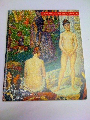 9780226028149: The Art Institute of Chicago Museum Studies, Volume 14, No. 2: The