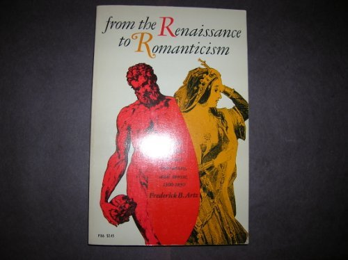 From the Renaissance to Romanticism: Trends in: Artz, Frederick B.