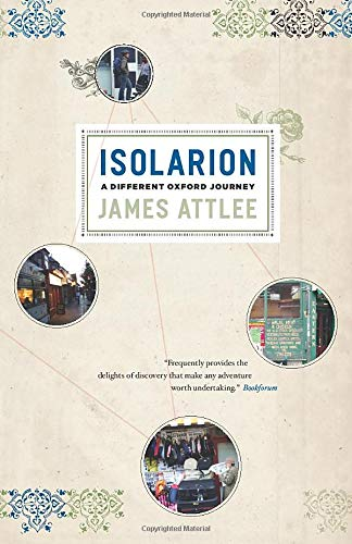 9780226030944: Isolarion: A Different Oxford Journey