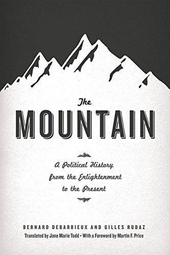 The Mountain: Bernard Debarbieux, Gilles Rudaz