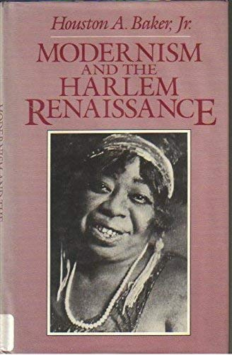 9780226035246: Modernism and the Harlem Renaissance