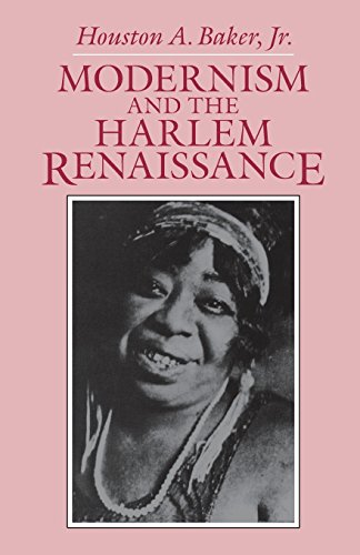 9780226035253: Modernism and the Harlem Renaissance