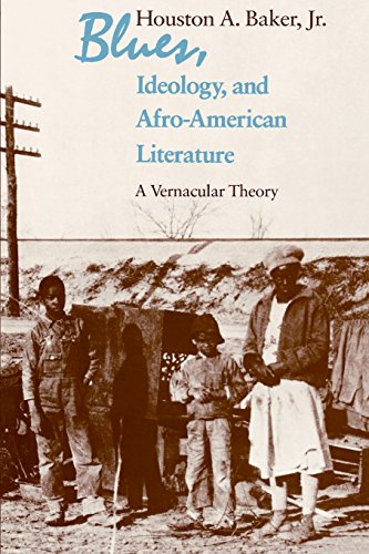 9780226035383: Blues, Ideology and Afro-american Literature: A Vernacular Theory