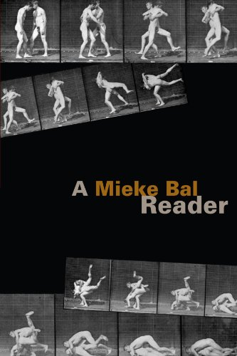 9780226035857: A Mieke Bal Reader