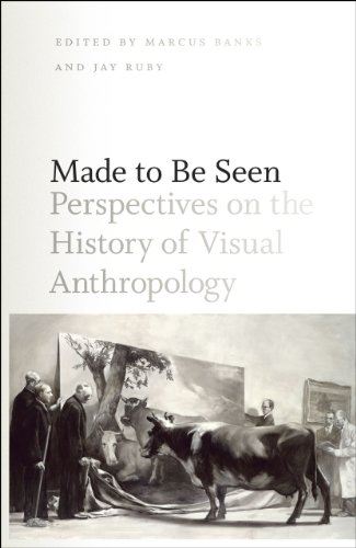 9780226036625: Made to Be Seen: Perspectives on the History of Visual Anthropology