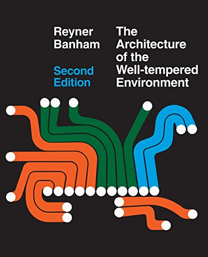 9780226036984: The Architecture of the Well-Tempered Environment