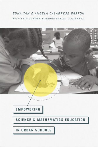 9780226037981: Empowering Science and Mathematics Education in Urban Schools