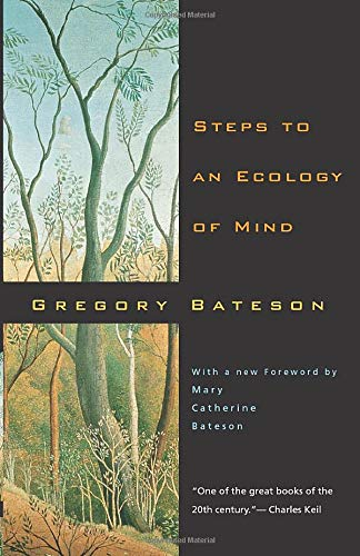 9780226039053: Steps to an Ecology of Mind: Collected Essays in Anthropology, Psychiatry, Evolution, and Epistemology