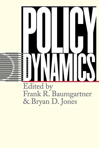 9780226039411: Policy Dynamics