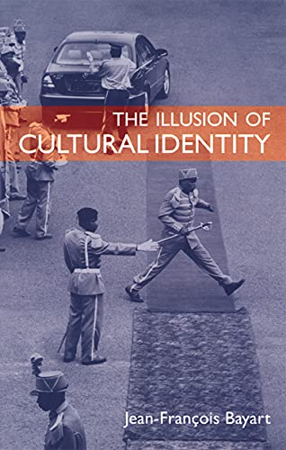 9780226039619: The Illusion of Cultural Identity