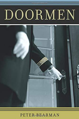 9780226039701: Doormen (Fieldwork Encounters and Discoveries)