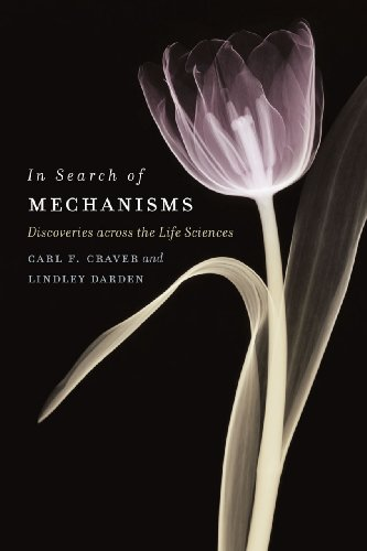 9780226039794: In Search of Mechanisms: Discoveries across the Life Sciences