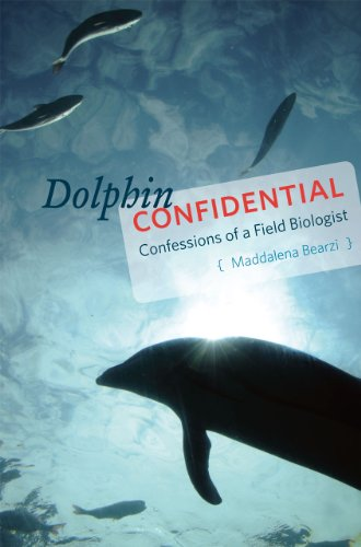 9780226040158: Dolphin Confidential: Confessions of a Field Biologist