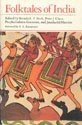 Folktales of India (Folktales of the World): Editor-Brenda E. F.