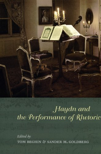 9780226041292: Haydn and the Performance of Rhetoric