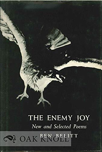 9780226041919: Enemy Joy