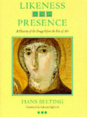 9780226042145: Likeness and Presence: A History of the Image Before the Era of Art
