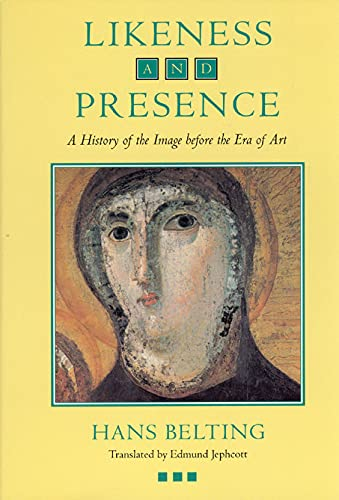 9780226042152: Likeness and Presence: A History of the Image Before the Era of Art