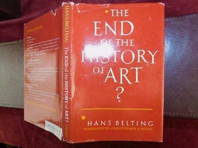9780226042176: The End of the History of Art?