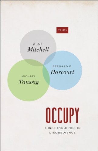 9780226042749: Occupy: Three Inquiries In Disobedience (TRIOS)