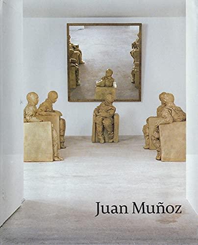 9780226042909: Juan Munoz