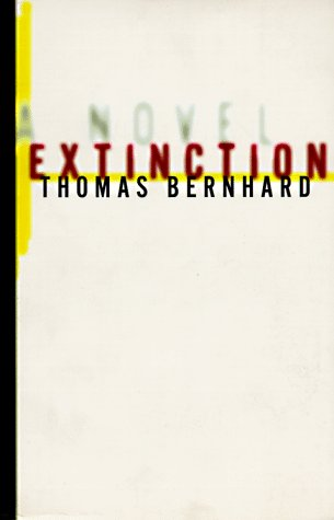 9780226043838: Extinction: A Novel (Phoenix Fiction)