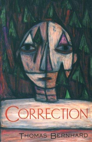 9780226043937: Correction (Phoenix Fiction Series)