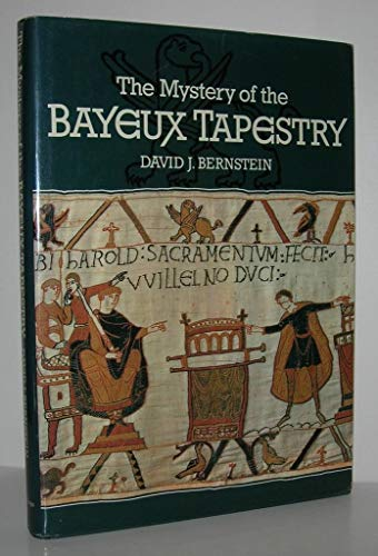 9780226044002: The Mystery of the Bayeux Tapestry
