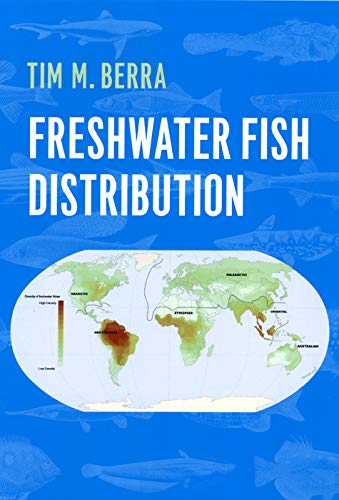 9780226044422: Freshwater Fish Distribution