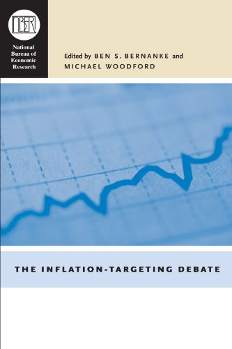 9780226044729: The Inflation-Targeting Debate (National Bureau of Economic Research Studies in Business Cycles)