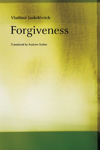 9780226045658: Forgiveness