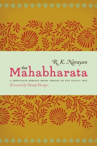 The Mahabharata: Narayan, R. K.