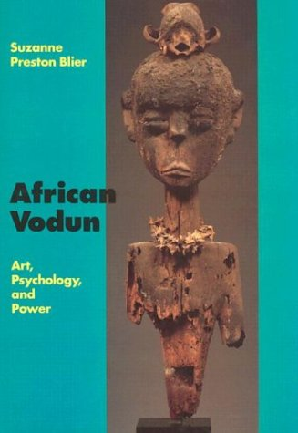9780226058580: African Vodun: Art, Psychology, and Power