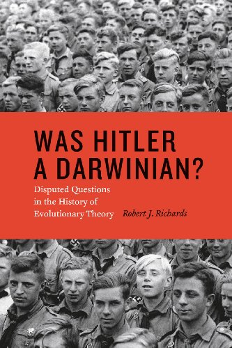 9780226058931: Was Hitler a Darwinian?: Disputed Questions in the History of Evolutionary Theory
