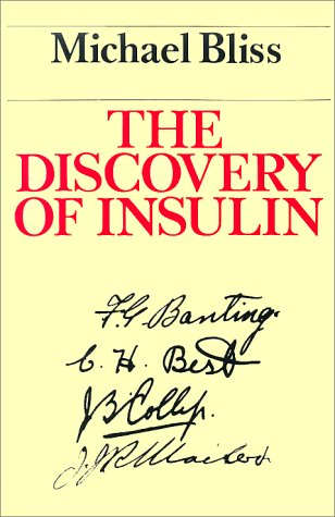 9780226058986: The Discovery of Insulin