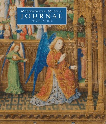 Metropolitan Museum Journal, Volume 47, 2012 (Paperback): Metropolitan Museum of Art