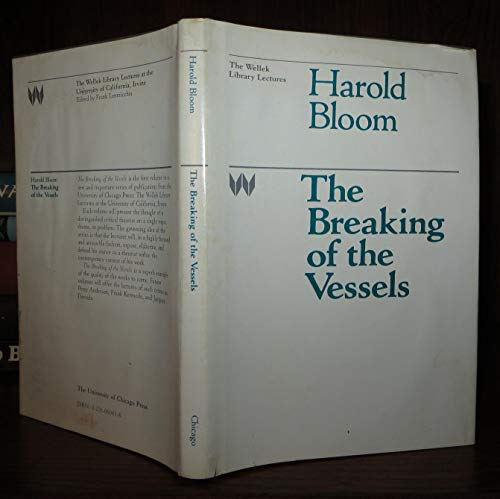 9780226060439: The Breaking of the Vessels