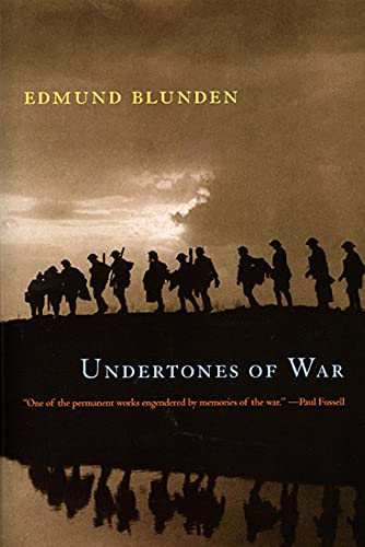 9780226061764: Undertones of War