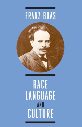 9780226062419: Race, Language, and Culture (Midway Reprints)